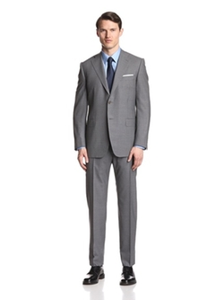 Canali Solid - Canali Solid Drop Suit