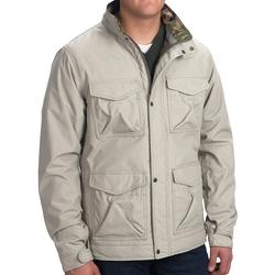 Relwen - Woven Ridge Jacket