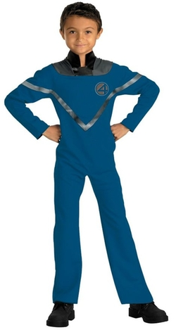 Disguise Costumes - Mr Fantastic Costume