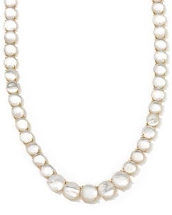 Ippolita - Mother-Of-Pearl Collar Necklace