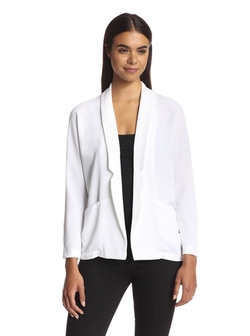 Unknown - Drop Notch Lapel Blazer