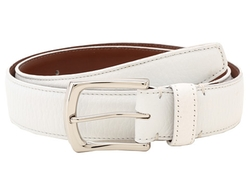 Torino Leather Co. - Burnished Tumbled Belt