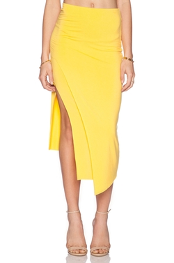 Lovers + Friends - Bridgette Midi Skirt