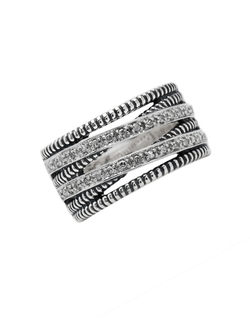 Lord & Taylor - Diamond Accent Ring