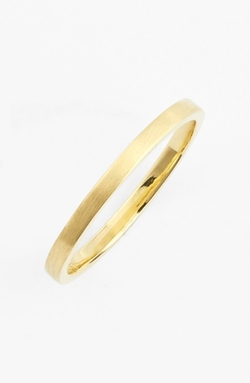 Bony Levy - Gold Midi Ring