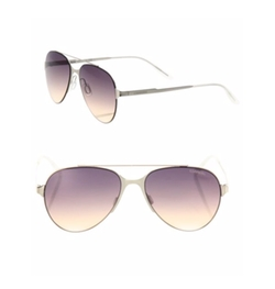 Carrera - 57MM Aviator Sunglasses