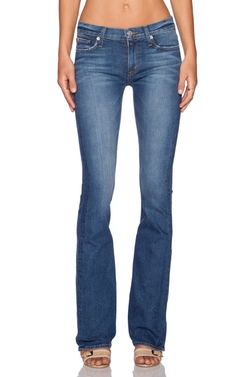Hudson Jeans - Love Midrise Boot Jeans