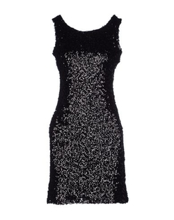 Dry Lake. - Party Sequin Dress