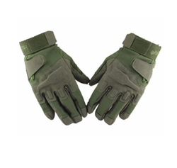 Huhushop - Outdoor Sports Full Finger Military Tactical Hunting Cycling Gloves