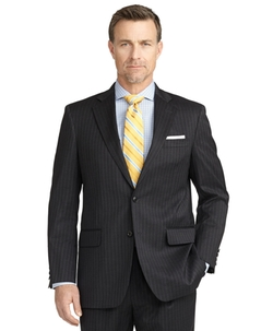Brooks Brothers - Madison Fit Two-Button 1818 Suit