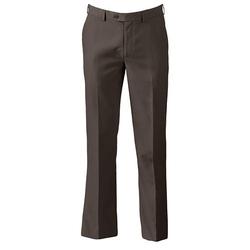 Croft & Barrow - Flat-Front Dress Pants