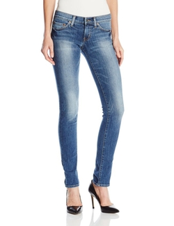 Red Engine -  Cayenne Skinny Jean