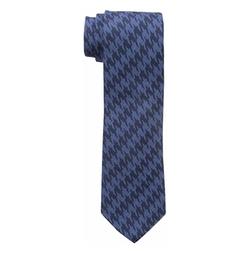 Haggar - Houndstooth Tie