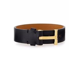 Tom Ford - Leather Nashville Bracelet