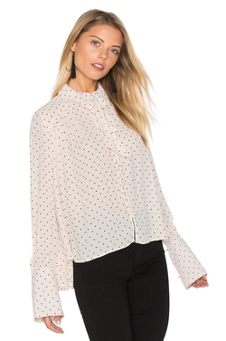 Free People  - Kennedy Blouse