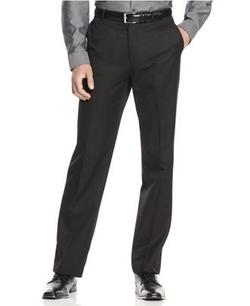 Calvin Klein Pants - Core Slim Fit Dress Pants
