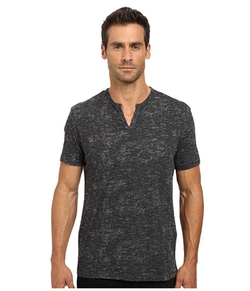 John Varvatos Star U.S.A.  - Short Sleeve Crew Neck Knit Shirt