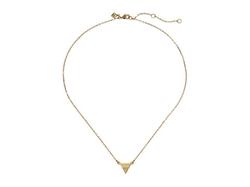 Rebecca Minkoff - Triangle Pendant Necklace