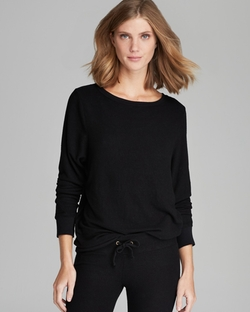 Wildfox - Solid Baggy Beach Sweater