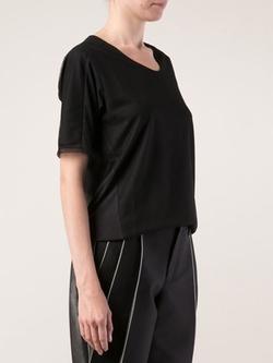 Issey Miyake - Sheer T-Shirt