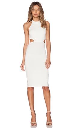 Rachel Pally  - X Revolve Cut Out Midi Dress