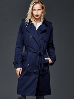 Gap - Classic Trench Coat