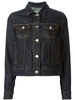 Marc By Marc Jacobs - Denim Jacket