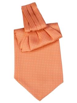 Elizabetta - Fabio-Handmade Silk Ascot Tie