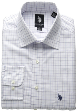 U.S. Polo Assn. - Graph Check Shirt