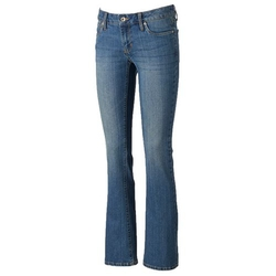 Sonoma Life + Style® - Flare Leg Jeans