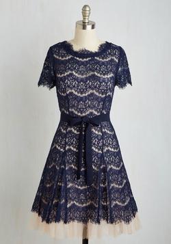 ModCloth - Art Appreciator Dress