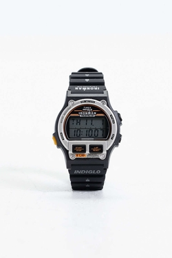Timex - Ironman-Triathlon Digital Watch