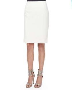 Diane Von Furstenberg - Shilah Pencil Skirt