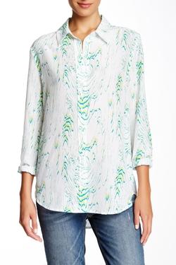 Equipment - Reese Clean Silk Shirt