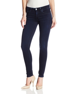 Genetic Los Angeles - Stem Mid-Rise Skinny Jeans