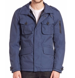 G-Lab - Field Pocket Jacket