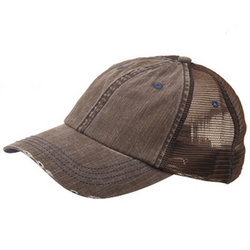 MG - Special Cotton Mesh Cap