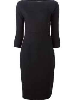 Dsquared2 - Boat Neck Dress