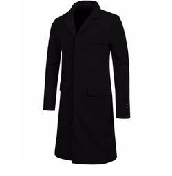 Benibos - Long Autumn Trench Coat
