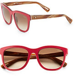 Lanvin - Wayfarer Sunglasses