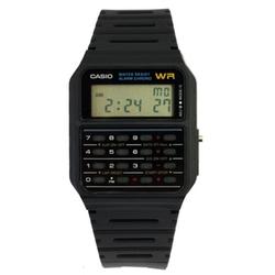 Casio - Calculator Watch