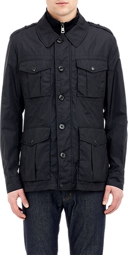 Moncler - Tech Field Jacket