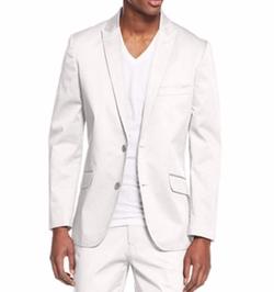 INC International Concepts - Collins Slim-Fit Suit Jacket