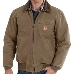 Carhartt - Bankston Sandstone Duck Jacket