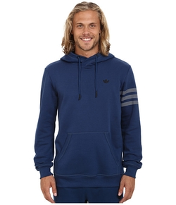 Adidas - Originals Sport Luxe Fleece Hoodie