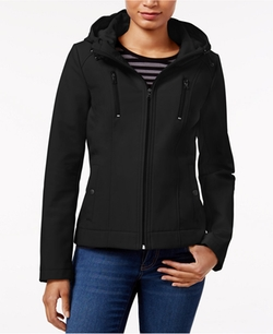 Sebby  - Hooded Jacket