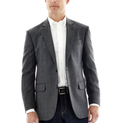 Stafford - Merino Wool Sport Coat