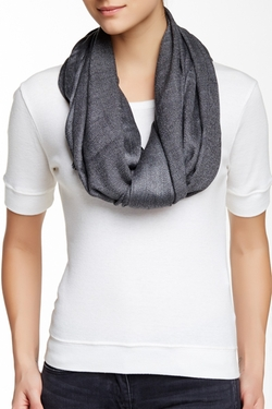 Nordstrom Rack  - Heathered Wrap Scarf