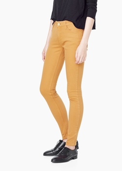 Mango - Skinny Newpaty Jeans