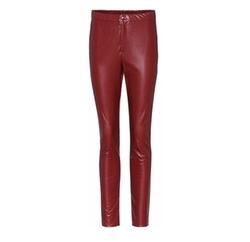 Etoile Isabel Marant - Zeffery Faux-Leather Trousers